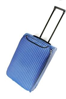 Cloth_Suitcase